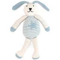 blue organic bunny tsss