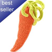 carrot seller