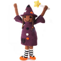 witch t